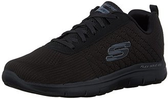 Skechers Sport Women's Flex Appeal 2.0 Fashion Sneaker $34.89 thestylecure.com