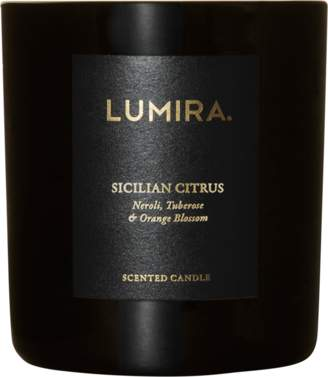 Lumira Sicilian Citrus Candle 10.6oz