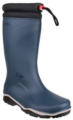 Dunlop Blizzard Unisex Mens Womens Wellington Boots