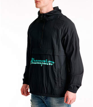 Champion Men's Manorak Windbreaker Jacket