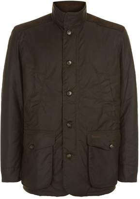 Barbour Kyle Waxed Cotton Jacket