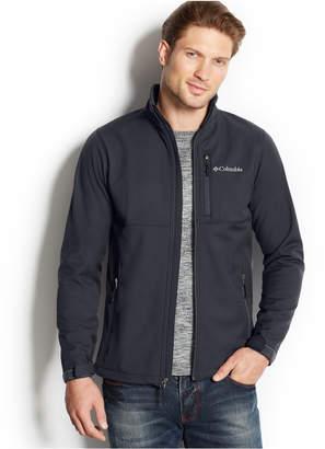 Columbia Men's Big Ascender Softshell Jacket