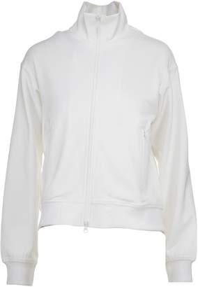 Y-3 Y 3 Open-back Zipped Jacket