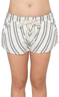 Women's O'Neill Radley Shorts $44 thestylecure.com