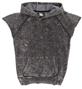 5th and Ryder Sleeveless Hoodie