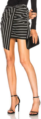 Veronica Beard Aida Mini Skirt