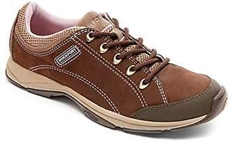 Rockport Women's Chranson Nubuck Sneaker