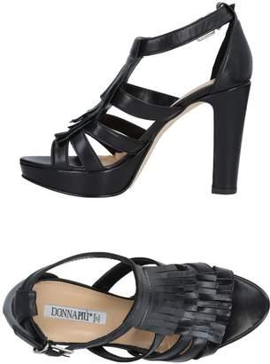 Donna Più Sandals - Item 11464427