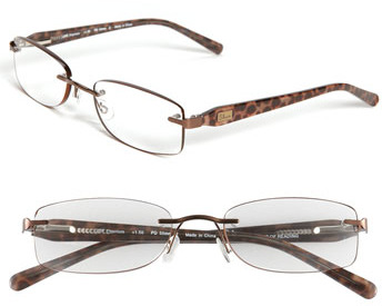 i line eyewear phantom edgeglow 174 reading glasses sold