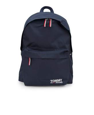 Tommy Hilfiger Accessories Tj Cool City Backpack Colour: NAVY, Size: O