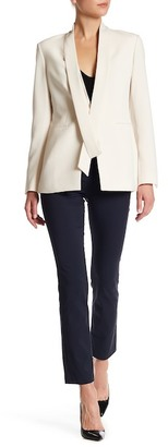 Theory Tennyson Neoteric Pant $255 thestylecure.com