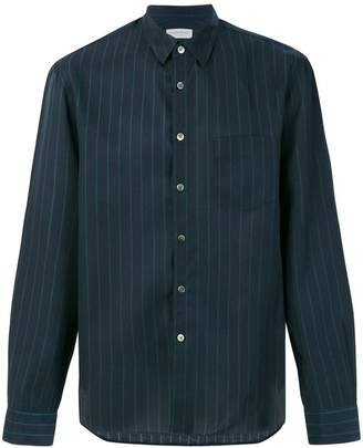 TOMORROWLAND pinstripe shirt