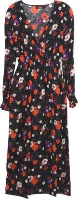 MOTEL ROCKS Long dresses $79 thestylecure.com