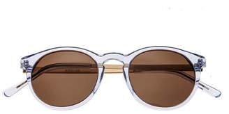 Cat Eye BERTHA Bertha Full Frame Sunglasses-Womens