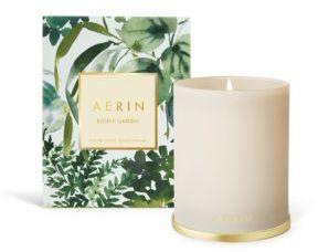 Regent Garden Candle