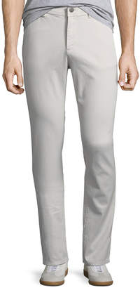 DL1961 Premium Denim Men's Duke Slim-Fit Chino Pants