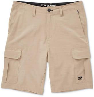 Billabong (ビラボン) - Billabong Men Scheme X Hybrid Cargo Shorts
