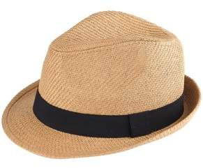 Access Headwear Sun Styles Johnny B Men's Trilby Fedora