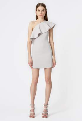 Aq/Aq Andes One Shoulder Mini Dress
