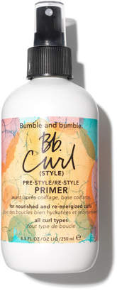 Bumble and Bumble Curl Pre-Style / Re-Style Primer
