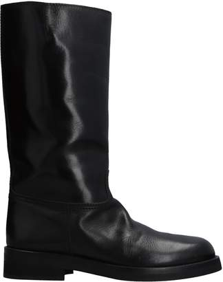 Gienchi Boots
