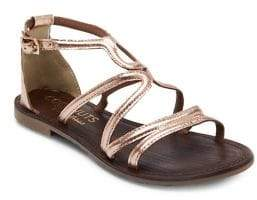 Coconuts by Matisse Palm Beach Ankle-Strap Sandals