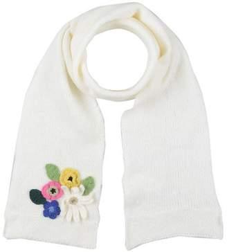 Simonetta Oblong scarf