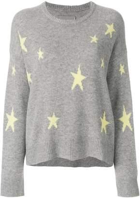 Zadig & Voltaire Zadig&Voltaire Markus Bis cashmere sweater