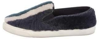 Tory Burch Bamford Slip-On Sneakers