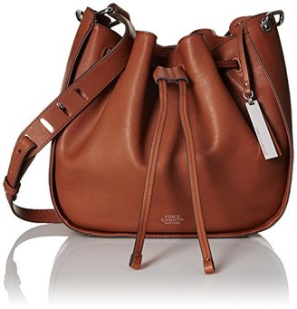Vince Camuto Rayli Cross-Body Bag $79.99 thestylecure.com