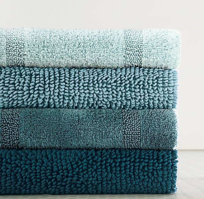 Bath Rugs Breeze Collections
