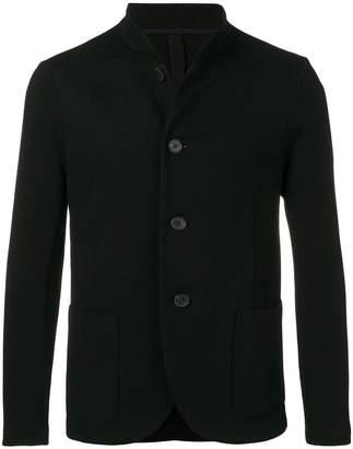 Harris Wharf London short collar blazer jacket