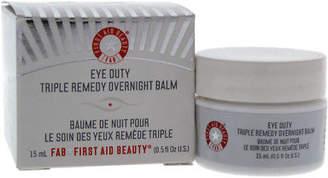 First Aid Beauty Eye Duty Triple Remedy Overnight Balm Eye Balm 14.75 ml
