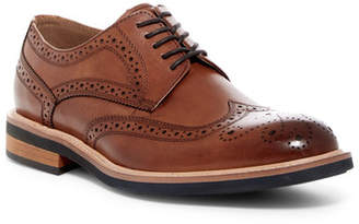 Kenneth Cole Reaction Brogued Wingtip Derby