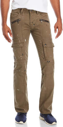Cult of Individuality Rebel Kundan Cargo Pants