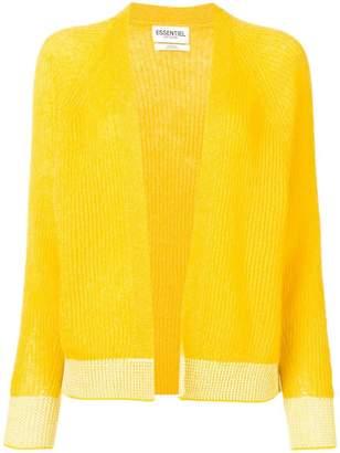Essentiel Antwerp loose-fit cardigan