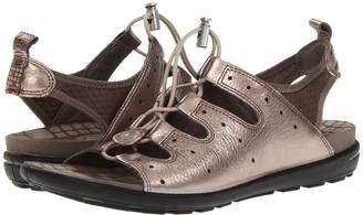 Ecco Jab Toggle Sandal Women's Sandals