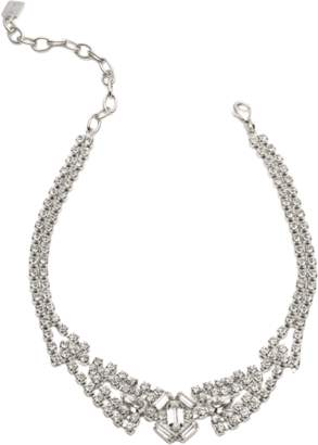Dannijo Mimosa Choker Necklace