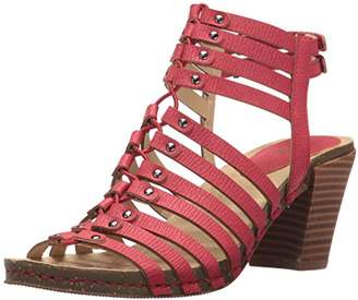 Jambu JBU by Women's Sugar Encore Platform Sandal