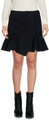 Marc by Marc Jacobs Mini skirts - Item 35336680KD