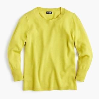 J.Crew Everyday cashmere crewneck sweater