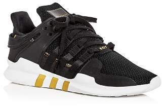 adidas Women's Equipment Support ADV Knit Lace Up Sneakers