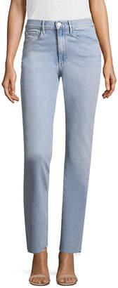 3x1 Straight Leg Pant