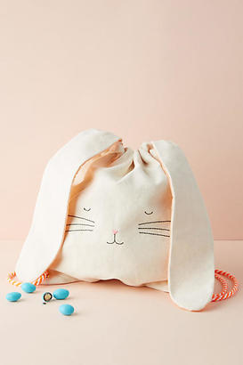 Anthropologie Floppy Eared Backpack $20 thestylecure.com