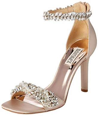 Badgley Mischka Women's Fiorenza Heeled Sandal