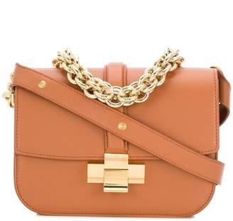 No.21 chain crossbody bag