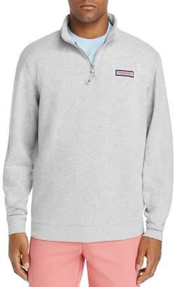 Vineyard Vines Collegiate Shep Quarter-Zip Sweatshirt