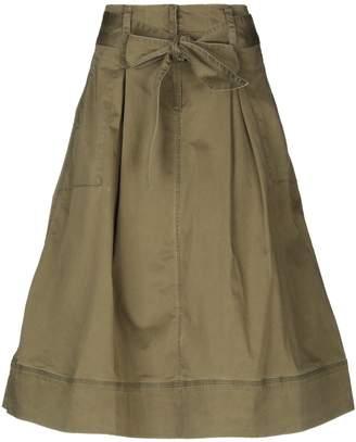 40weft 3/4 length skirts - Item 35394244DU