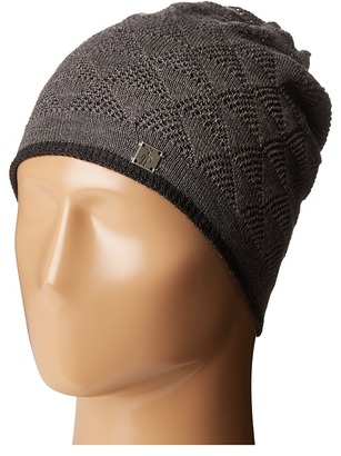 Smartwool Crestone Slouch Beanie $38 thestylecure.com