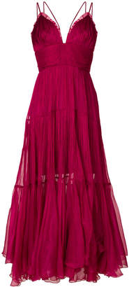 Maria Lucia Hohan Gemma maxi dress
